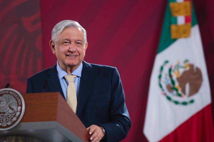López Obrador se declara antiracista pero declina opinar sobre protestas enEEUU