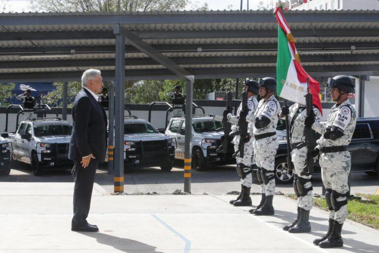 Secretario de seguridad de Ciudad de México es herido en atentado, confirmapresidente