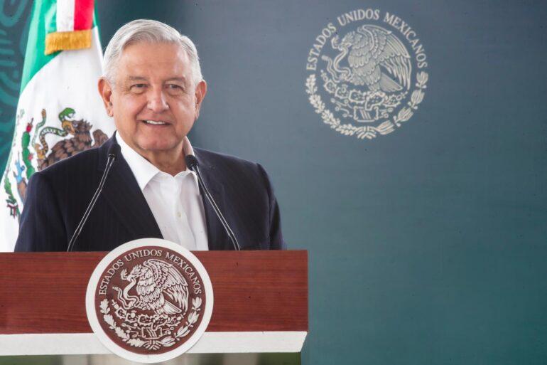 López Obrador restablece el presidencialismo mexicano, dice defensora deDDHH