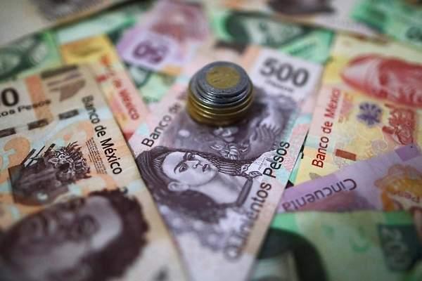 Economía de México cae 17,3% en segundo trimestre por covid-19, según datosoficiales
