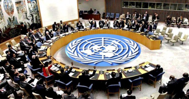 India, México y Noruega elegidos miembros no permanentes de Consejo de Seguridad deONU