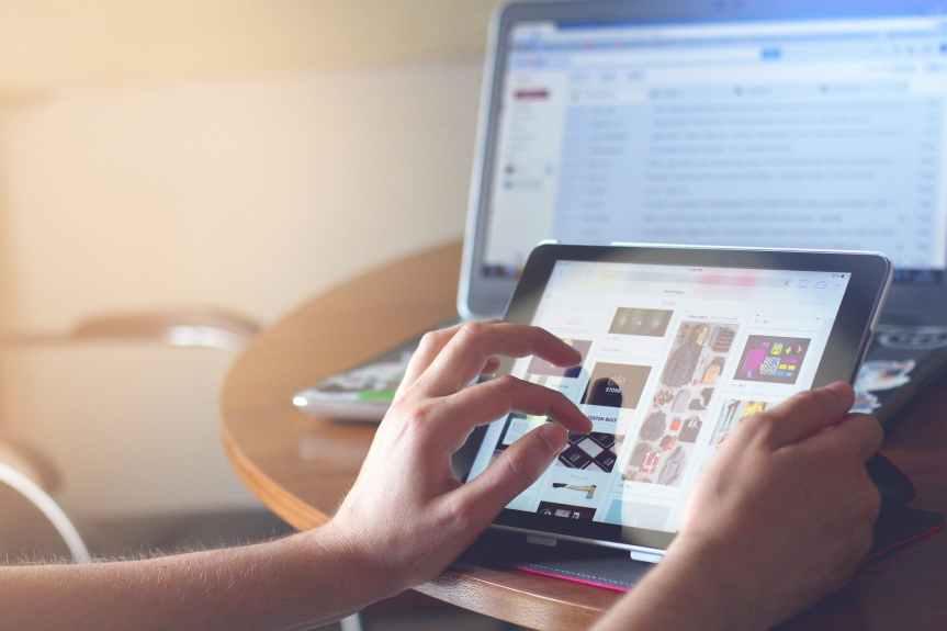 La revolución digital en tiempos decovid