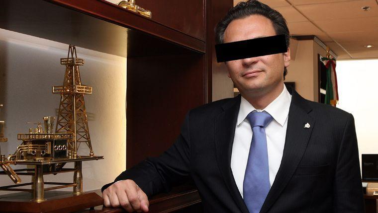 Lozoya clama inocencia en audiencia porcorrupción