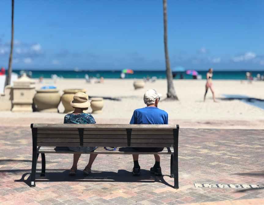 Avanza iniciativa para que jubilados reciban devolución de su fondo de ahorro Infonavit sinjuicio