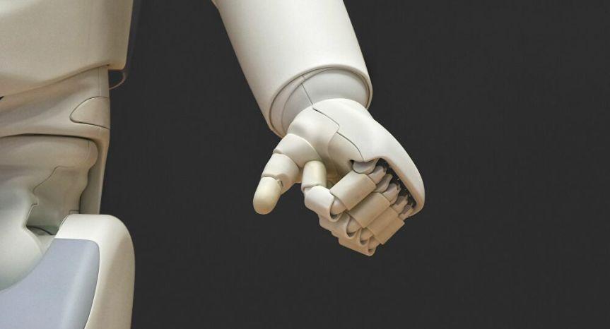 Los robots rusos y su vida en laTierra
