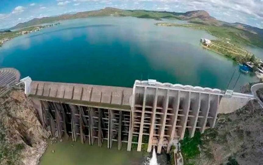 México debe entregar agua a EEUU para no incumplir tratado, dice LópezObrador