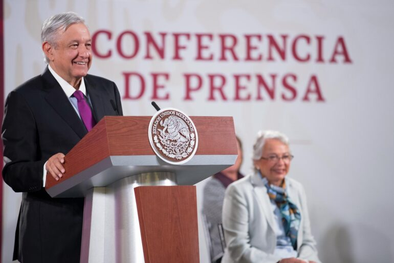 México comprará medicamentos a través de la ONU para evitar casos decorrupción