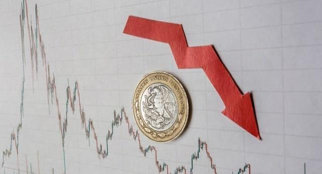 Economía mexicana sufre caída histórica de 21,6% anual en mayo 2020, diceInegi