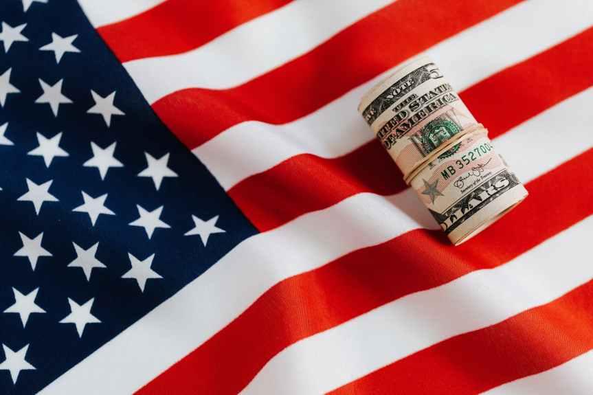Economía de EEUU registra caída récord de 32,9% interanual en segundo trimestre de2020