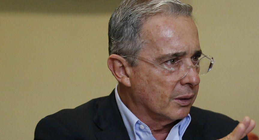 Senador colombiano pide a CIDH y ONU instar a Duque a no interferir en casoUribe