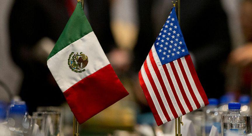 México vuelve al primer lugar entre los socios comerciales deEEUU
