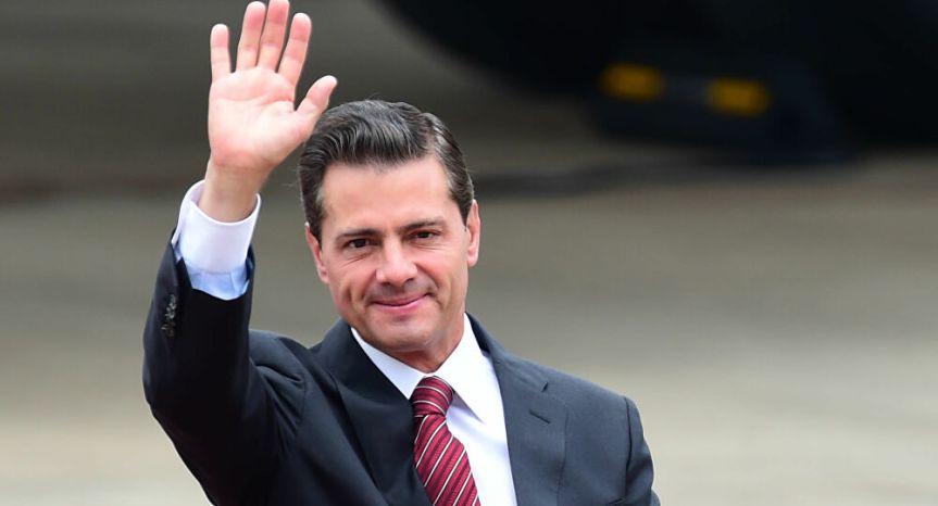 Peña Nieto pidió millonaria coima a Odebrecht, según exdirector dePemex