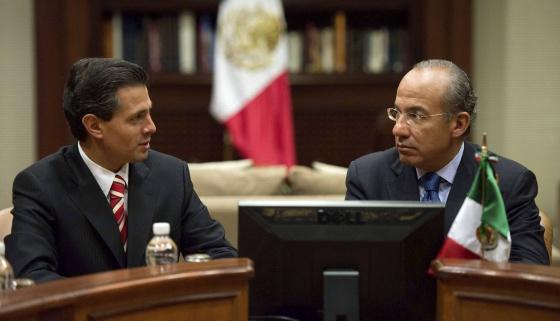 Con Calderón, Braskem tuvo apoyos de Nafin yBancomext