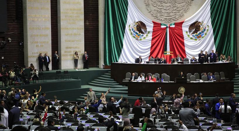La nueva Cámara de Diputados y el impacto en los pendientes deAMLO