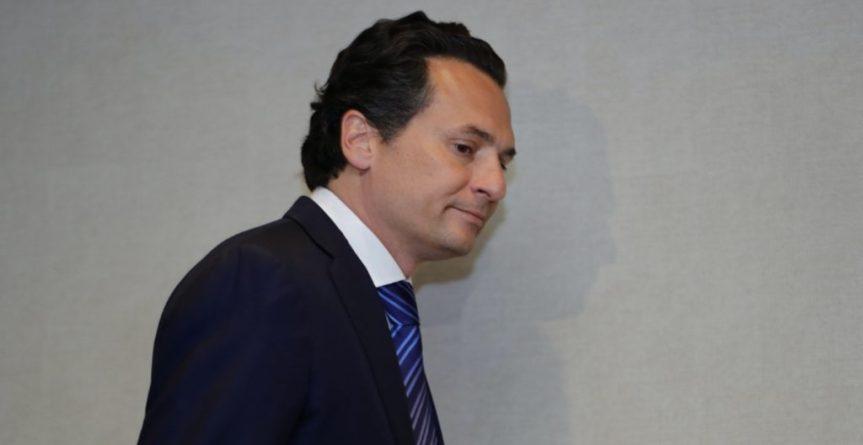 Lozoya: Meade avaló seguir con Etileno XXI, a pesar de desventajas aPemex