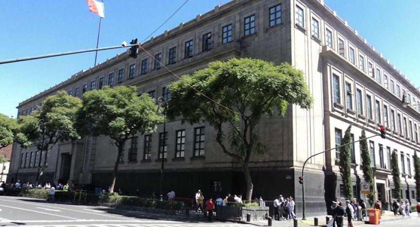Corte Suprema de México rechazaría consulta sobre juicio aexpresidentes