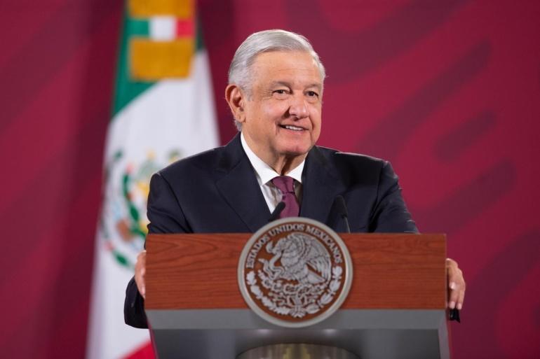 Presidente de México confirma pausa en proyecto británico de vacuna paracovid-19