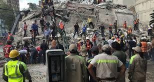 México reemplaza simulacro en aniversario de sismos para evitar otro mal:contagios
