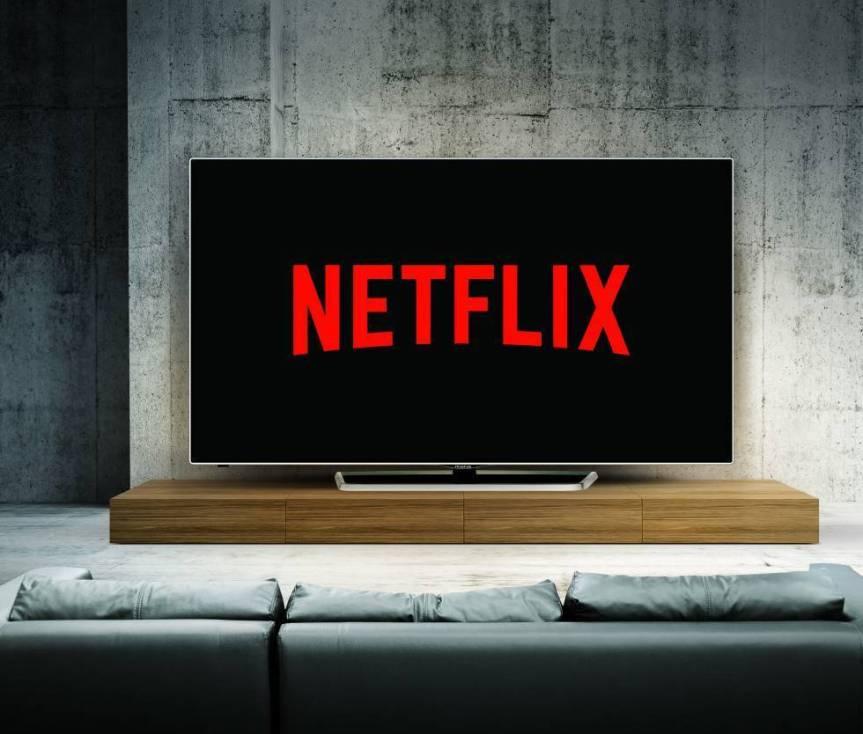 Netflix perderá concentración de mercado en México por más plataformas destreaming