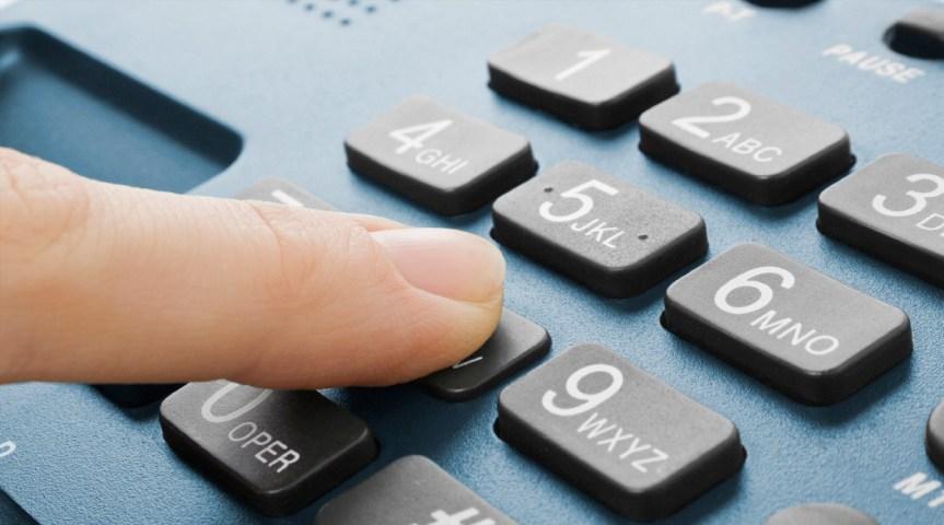 Defiende SHCP ajuste en derechos portelefonía