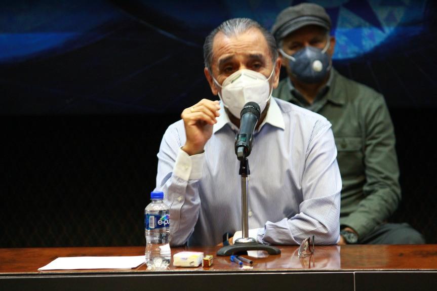 Telefonistas reeligen a Francisco HernándezJuárez