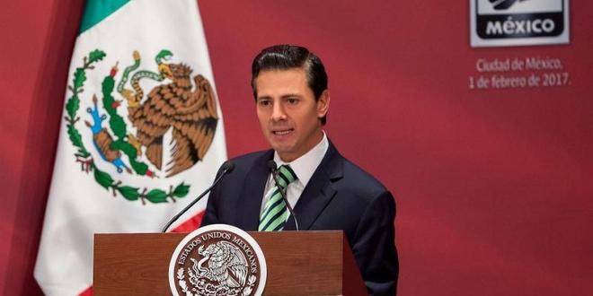 Expresidente mexicano Peña Nieto vigilado por lavado de dinero, según documentosFinCEN