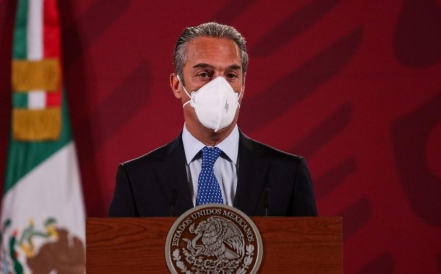 """""""Hay un tratamiento preventivo y efectivo contra el COVID-19, y es el cubrebocas"""": Carlos SlimDomit"""