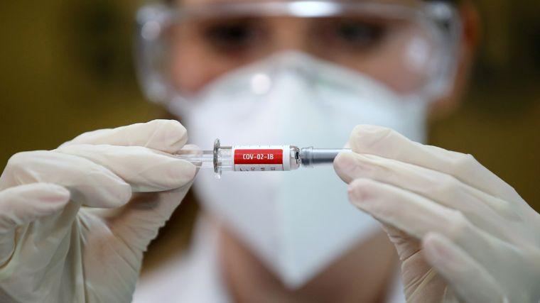 Rusia enviará 32 millones de dosis de su vacuna Sputnik-V a la mexicana LandsteinerScientific