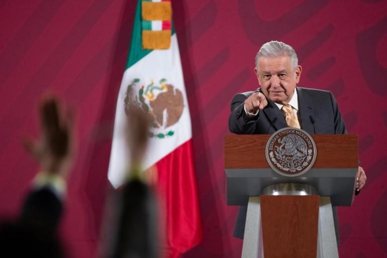 México pagará primeros adelantos para adquirir vacunasanticoronavirus