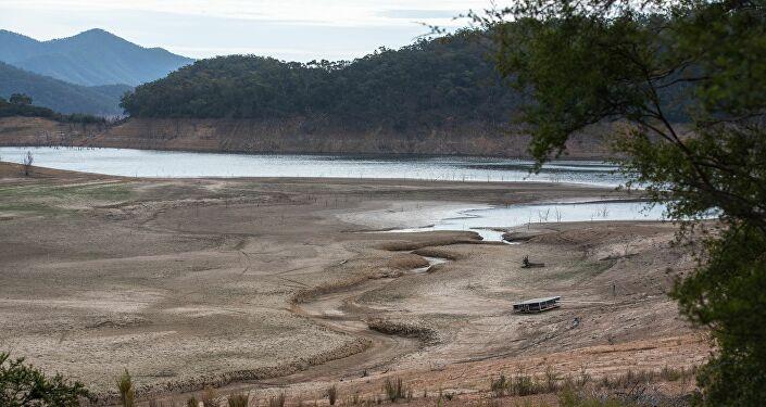 México y EEUU alcanzan un acuerdo en materia de agua de ríosfronterizos
