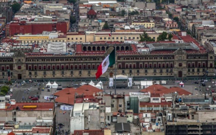 México, en el sótano de competitividaddigital