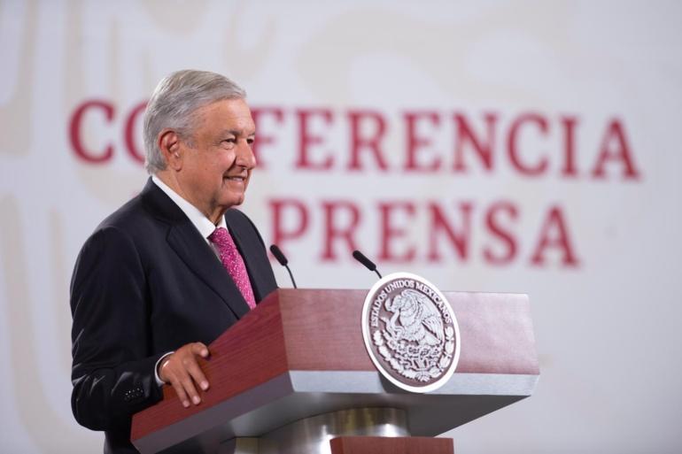 AMLO: Sí por México, en favor de la humillación delpueblo