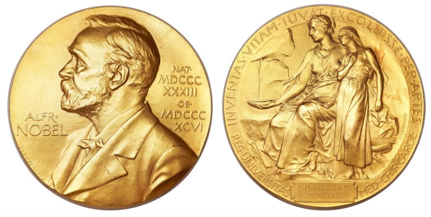 Otorgan el Premio Nobel de la Paz al Programa Mundial deAlimentos