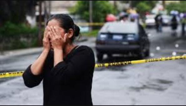 Por confinamiento, menos ilícitos en la calle, pero aumentó violencia en elhogar