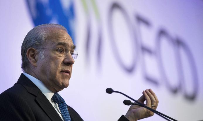OCDE insta a América Latina y el Caribe a establecer pacto social, tras crisis decovid-19
