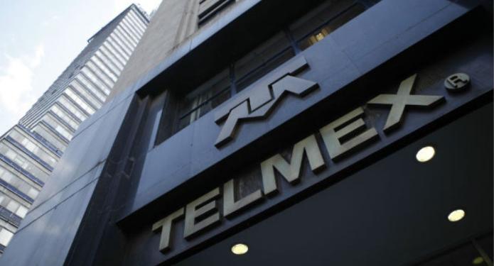 Flujo operativo de Telmex cae 15.3% en el3T20