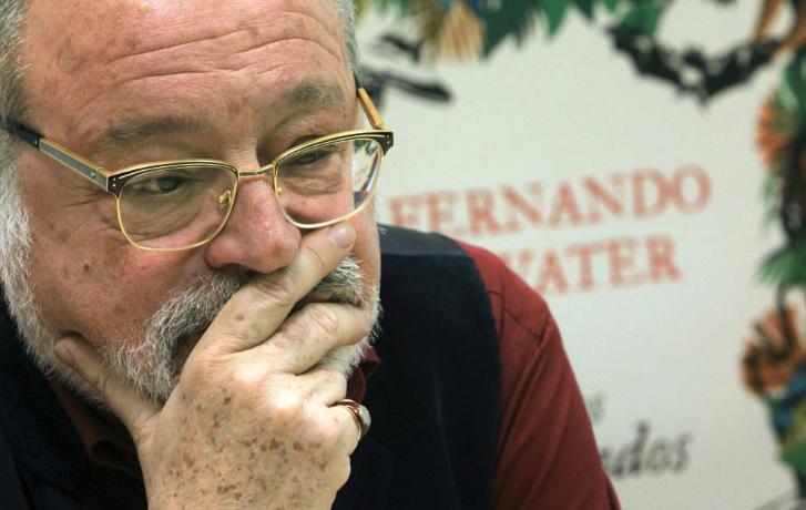 """""""La pandemia es la espectacularización de la muerte"""": FernandoSavater"""