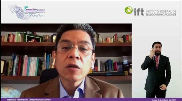 Aumento a derechos de espectro condenará al atraso: AdolfoCuevas