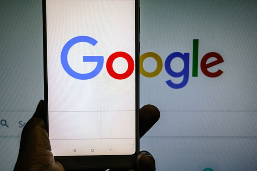 Los reguladores contra Google