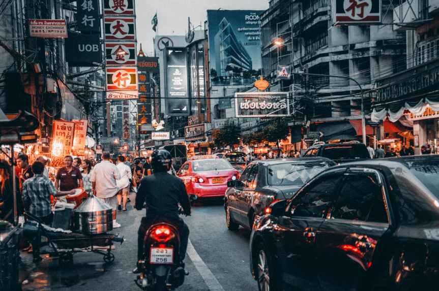 China Telecom avanza hacia 5G autónomo con nueva prueba dedatos