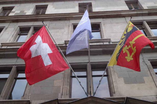 Las razones de Ginebra para fijar el salario mínimo más alto delmundo