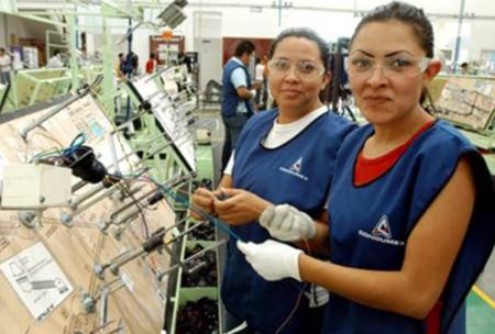 Laboral: México enfrenta retos en asuntos de género:SHCP