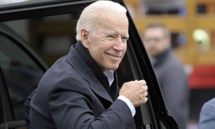 Ante un mundo cambiante, ganó Biden, Trumptambién