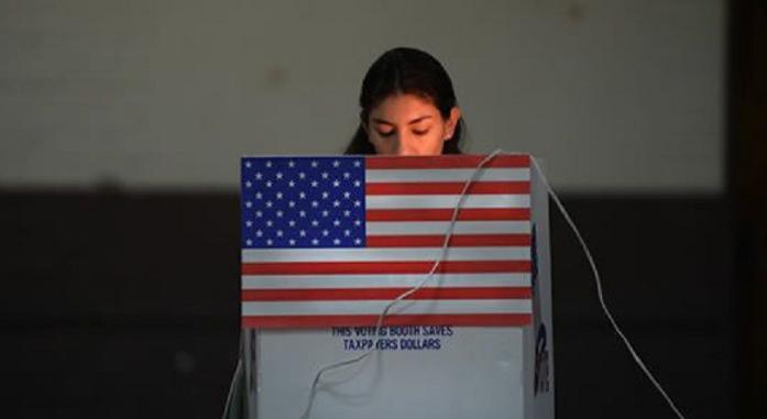 Biden dice que gana las elecciones pero por el momento no puede proclamar suvictoria