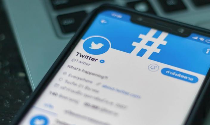 ¿Twitter suspende cuentas de AP? La desinformación post elecciones persiste enEUA