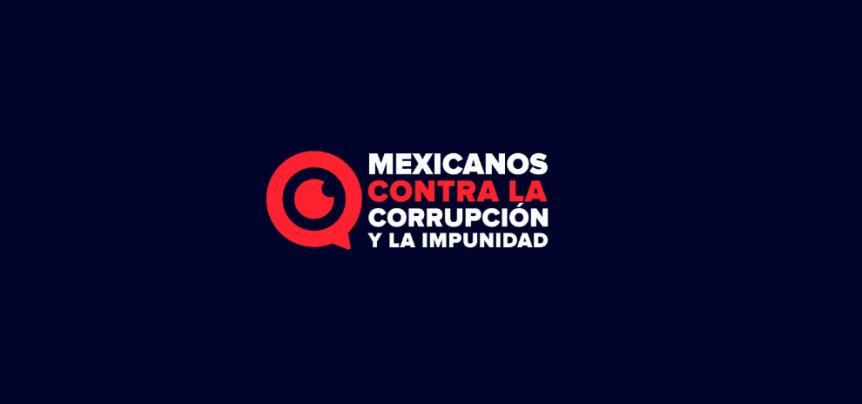Mexicanos contra la Corrupción revela nombres de sus donantesextranjeros