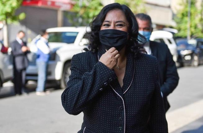 La crisis sanitaria, como anillo al dedo para combatir la corrupción: SandovalBallesteros