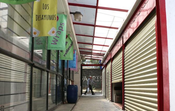 Covid-19 devastó empleo en restaurantes ycomercios