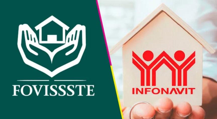 Aprueban diputados reformas y adiciones a las leyes de Infonavit yFovissste