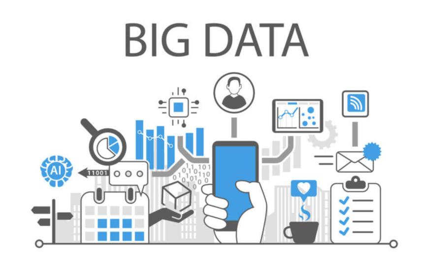 'Big data' remodela estructura de las finanzasglobales